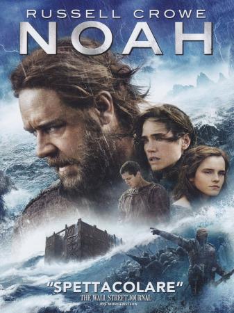 Noah [VIDEOREGISTRAZIONE]