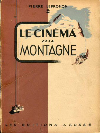 Le cinéma et la montagne