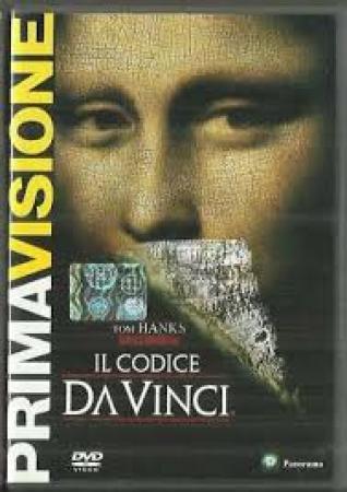Il codice da Vinci [VIDEOREGISTRAZIONE]