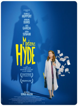 Madame Hyde [VIDEOREGISTRAZIONE]