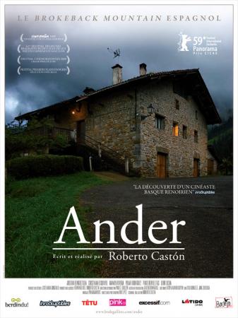 Ander [VIDEOREGISTRAZIONE]
