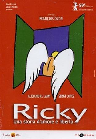 Ricky [VIDEOREGISTRAZIONE]