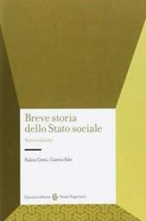 Breve storia dello stato sociale