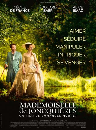 Mademoiselle de Joncquières [VIDEOREGISTRAZIONE]