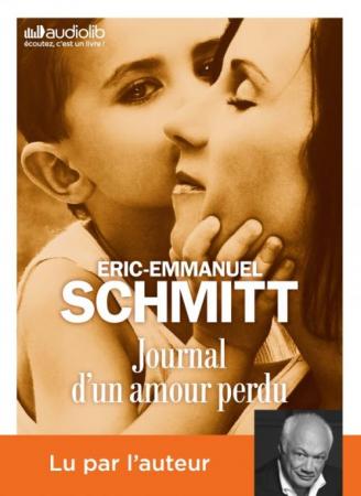 Journal d'un amour perdu [DOCUMENTO SONORO]