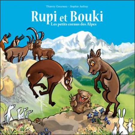 Rupi et Bouki