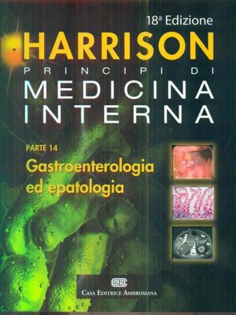 Parte 14: Gastroenterologia ed epatologia