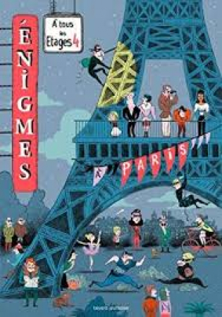A' Paris