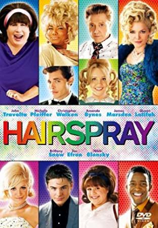 Hairspray [VIDEOREGISTRAZIONE]
