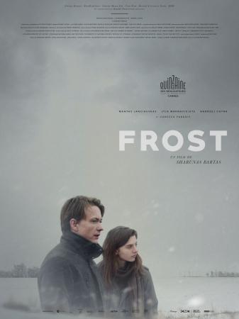 Frost [VIDEOREGISTRAZIONE]