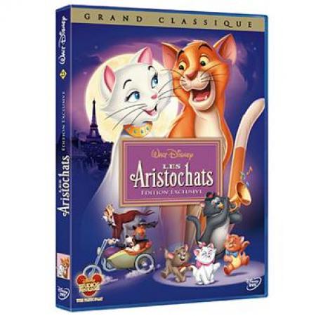 Les Aristochats [VIDEOREGISTRAZIONE]