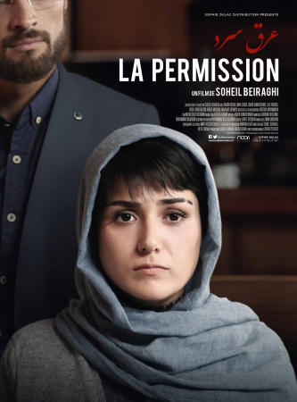 La permission [VIDEOREGISTRAZIONE]