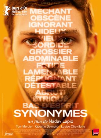 Synonymes [VIDEOREGISTRAZIONE]