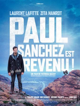 Paul Sanchez Est Revenu!  [VIDEOREGISTRAZIONE]
