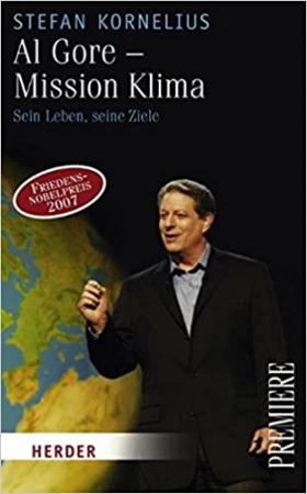 Al Gore - Mission Klima