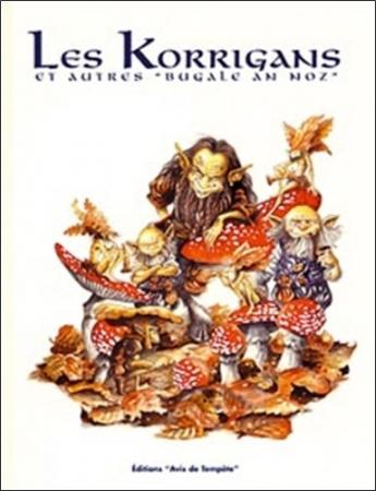 """Les korrigans et autres """"bugale an noz"""""""