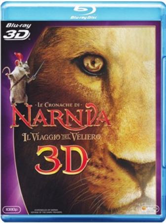 Le cronache di Narnia [VIDEOREGISTRAZIONE]