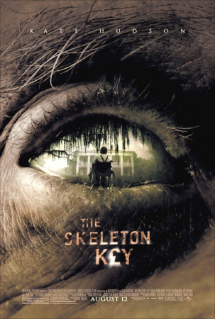 The Skeleton key [VIDEOREGISTRAZIONE]