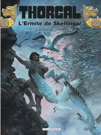 37: L'ermite de Skellinger