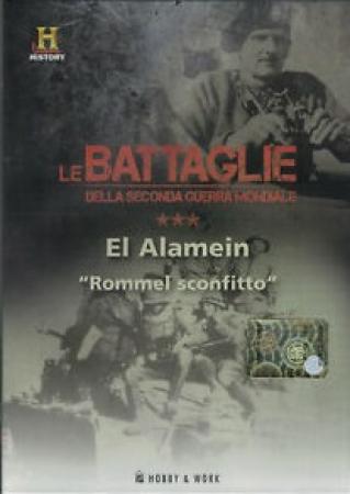 El Alamein [VIDEOREGISTRAZIONE]
