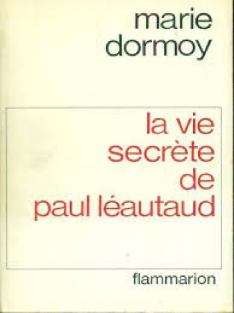 La vie secrete de Paul Léautaud
