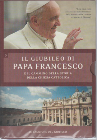 Il Giubileo di papa Francesco [VIDEOREGISTRAZIONE]
