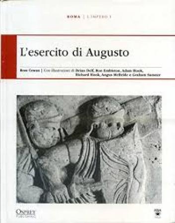 L'esercito di Augusto