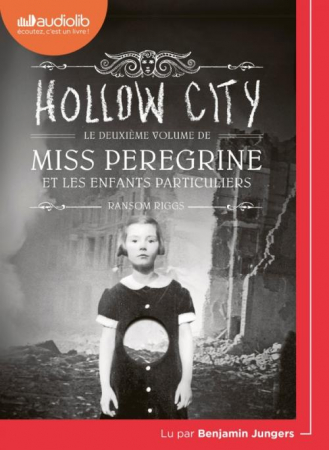 2: Hollow city [DOCUMENTO SONORO]