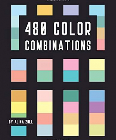 480 color combinations