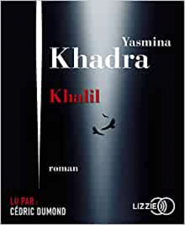 Khalil  [DOCUMENTO SONORO]