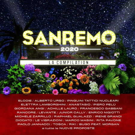 Sanremo 2020 [DOCUMENTO SONORO]