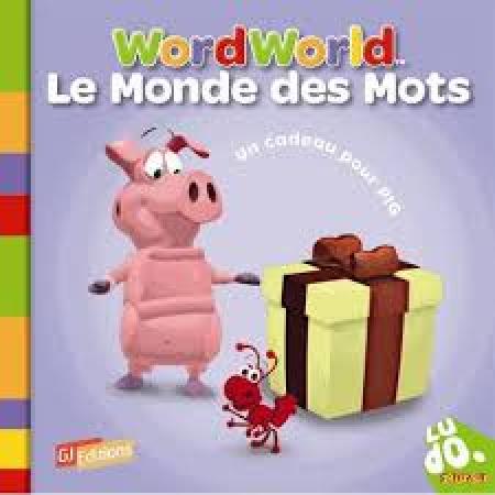 Un cadeau pour PIG