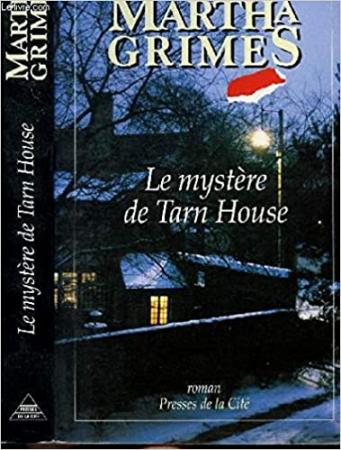 Le mystère de Tarn House