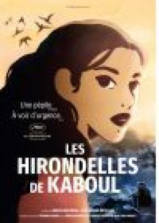 Les hirondelles de Kaboul [VIDEOREGISTRAZIONE]