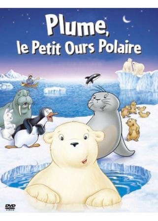 Plume, le petit ours polaire [VIDEOREGISTRAZIONE]