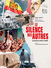 Le silence des autres [VIDEOREGISTRAZIONE]