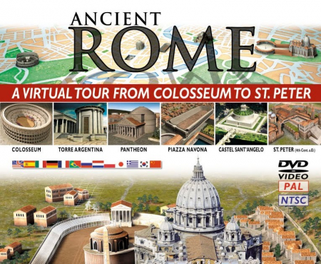 Ancient Rome [VIDEOREGISTRAZIONE]
