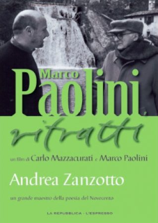 3: Andrea Zanzotto [VIDEOREGISTRAZIONE]