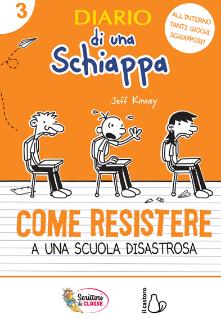Diario di una schiappa. 3, Come resistere a una scuola disastrosa