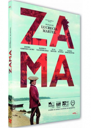 Zama [VIDEOREGISTRAZIONE]
