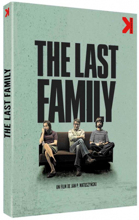 The Last Family [VIDEOREGISTRAZIONE]