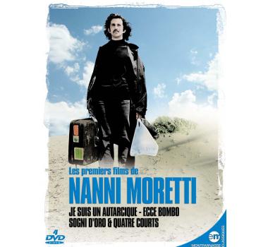 Les premiers films de Nanni Moretti [VIDEOREGISTRAZIONE]