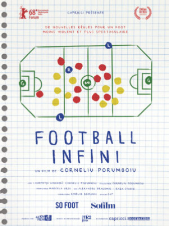 Football infini [VIDEOREGISTRAZIONE]