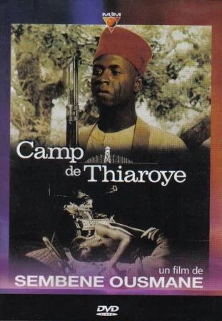 Camp de Thiaroye [VIDEOREGISTRAZIONE]