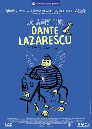 La mort de Dante Lazarescu [VIDEOREGISTRAZIONE]