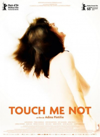 Touch Me Not [VIDEOREGISTRAZIONE]