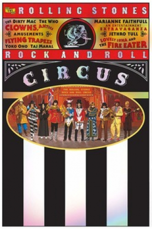 The Rolling Stones Rock and Roll Circus [VIDEOREGISTRAZIONE]