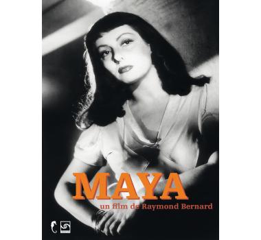 Maya [VIDEOREGISTRAZIONE]