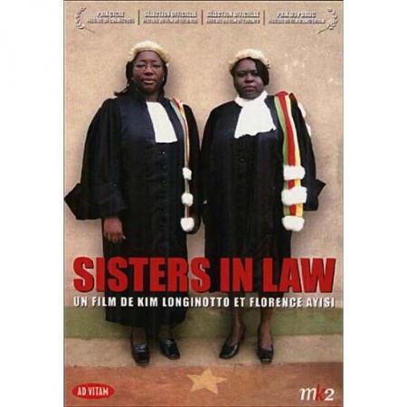 Sisters in Law [VIDEOREGISTRAZIONE]