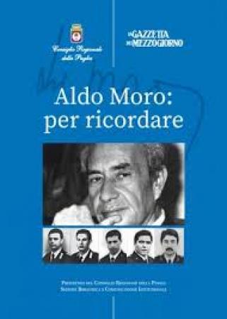 Aldo Moro: per ricordare